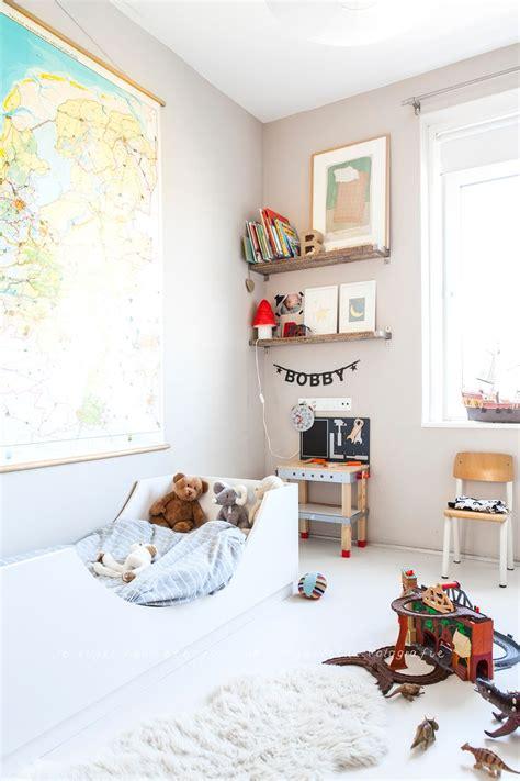 4 Habitaciones infantiles originales... ¡de revista ...