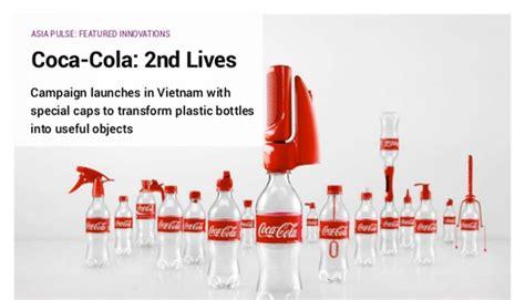 4 idées marketing de génie de Coca Cola