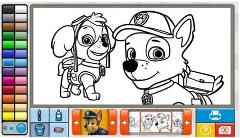 4 juegos online de ¡La Patrulla Canina!   Pequeocio