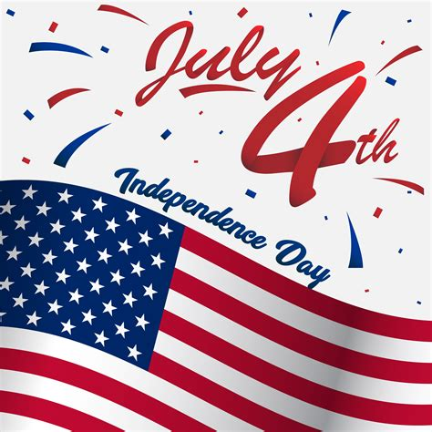 4 July usa happy independence day for social media profile ...