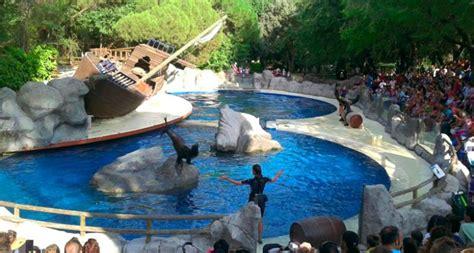 4 magníficas exhibiciones en el Zoo de Madrid   Viajes y ...