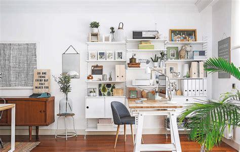 4 Modern Ideas for Your Home Office Décor