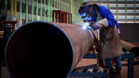 4 Popular Types of Welding Procedures