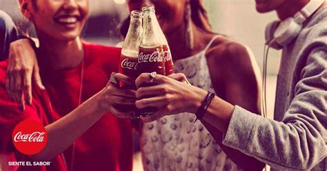 4 rasgos del diseño de marca en los que Coca Cola es ...