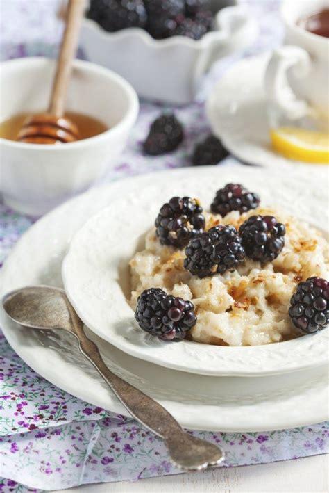 4 recetas con avena que cambiarán tu forma de desayunar ...