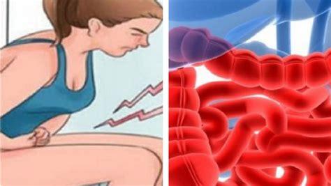 4 Signos inusuales de cáncer de colon que la gente suele ...