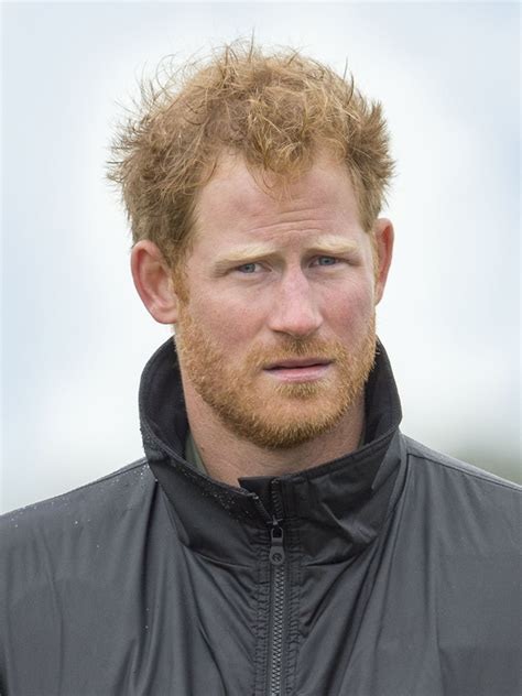 4 things Prince Harry can do with his new beard