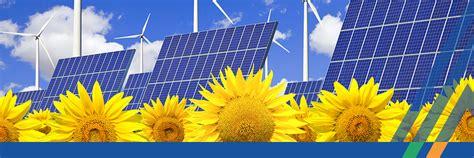 4 tipos de energía renovable que mantienen funcional un ...