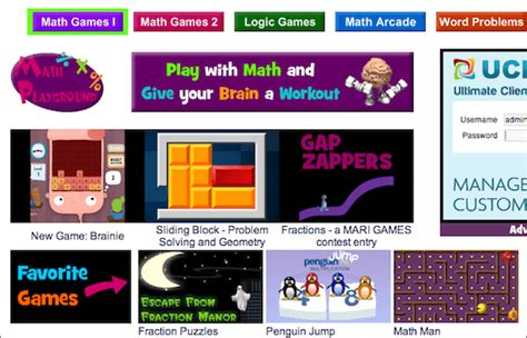 4 Websites to Make Math Less Boring and More Fun For Kids