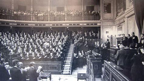 40 aniversario de la Constitución de 1978   El Adelantado ...
