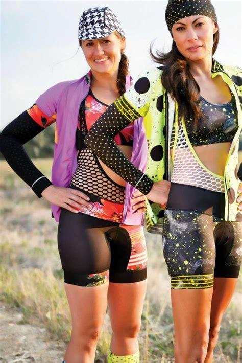 40+ Beispiele für stylische Designer Fahrradbekleidung für ...