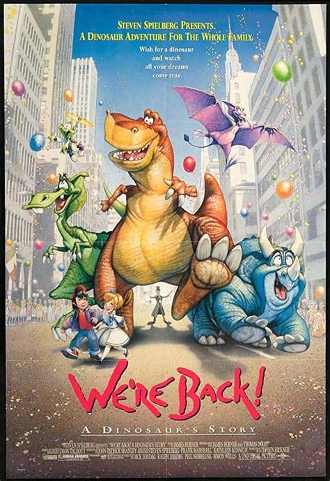 40 Best Dinosaur Movies for Kids of All Ages
