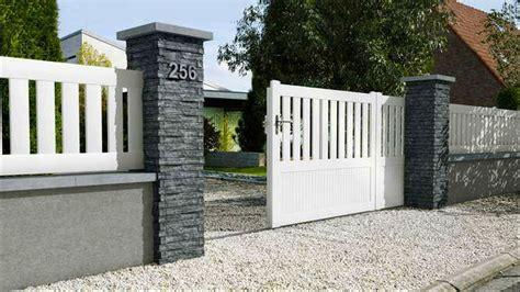 40 Cheap and Inexpensive Garden Fences Ideas 2018 Part   1 ...