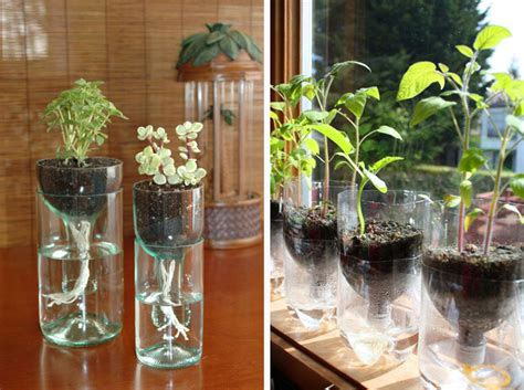 40 Creative DIY Gardening Ideas With Recycled Items ...