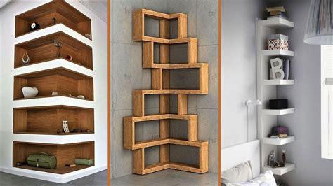40 Creative Wall Shelves Ideas – DIY Home Decor   YouTube
