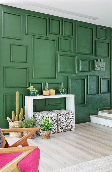 40 ideas para decorar las paredes   Mil Ideas de Decoración
