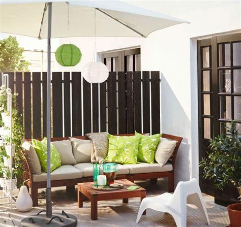 40 idées de salon de jardin Ikea   Jardin, Jardin et ...