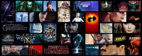 40 Movies to See in 2018   Dans Media Digest