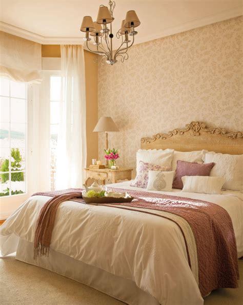 40 Romantic And Tender Feminine Bedroom Design Ideas For ...