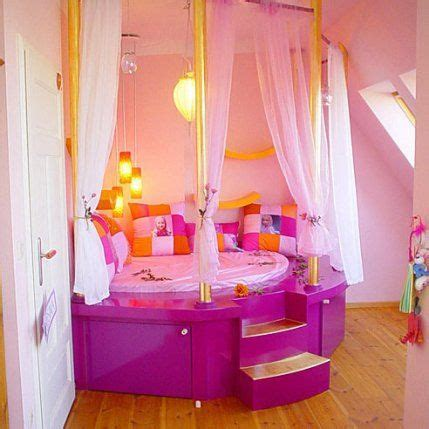 40 Safe and Adorable Bedroom Ideas for Toddler Girls 34 ...