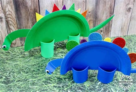 41 Dinosaur Activities and Crafts For Summer · The ...