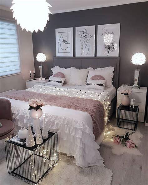 41+ Dormitorios Modernos Fascinantes y con Estilo  2020