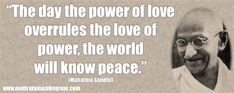 41 Mahatma Gandhi Inspirational Quotes About Life ...
