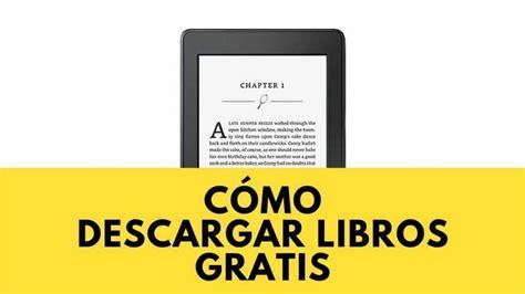 42 webs donde descargar libros epub y pdf gratis sin ...
