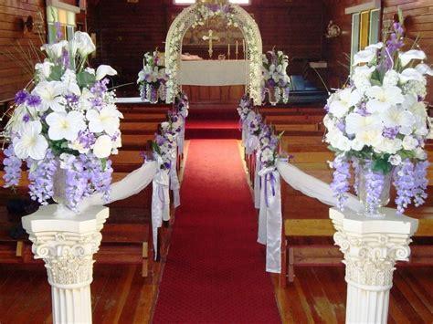 43 Ideas para decorar la iglesia para una boda ...