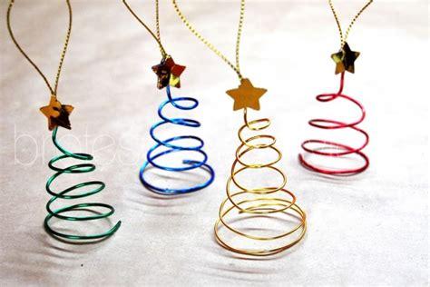 45 Adornos reciclados originales para el árbol de Navidad ...