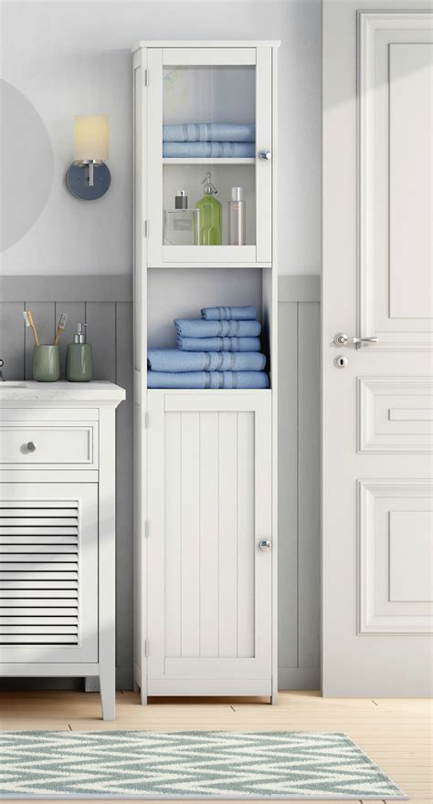 45 Bathroom Cabinet Ideas 2019  That Overflow With Style ...