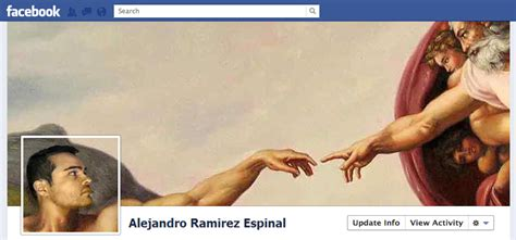 45 Funny and Creative Facebook Profile Covers