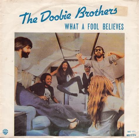 45cat   The Doobie Brothers   What A Fool Believes / Don t ...