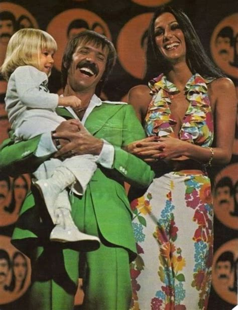 46 best images about Sonny and Cher and Chaz on Pinterest ...