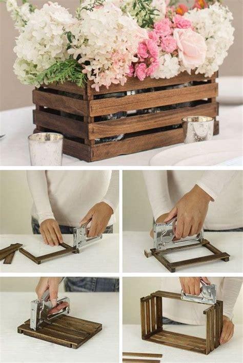 46 ideas de decoración en madera reciclada 【TOP 2020 ...