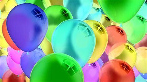 [48+] Birthday Balloons Wallpaper on WallpaperSafari