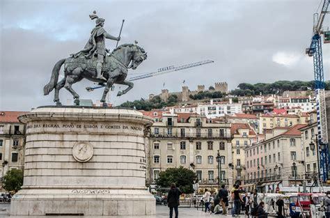 48 horas en Lisboa: guía de lo que debes visitar en 2 días ...