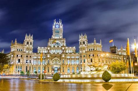 48 hours in Madrid   Independent.ie
