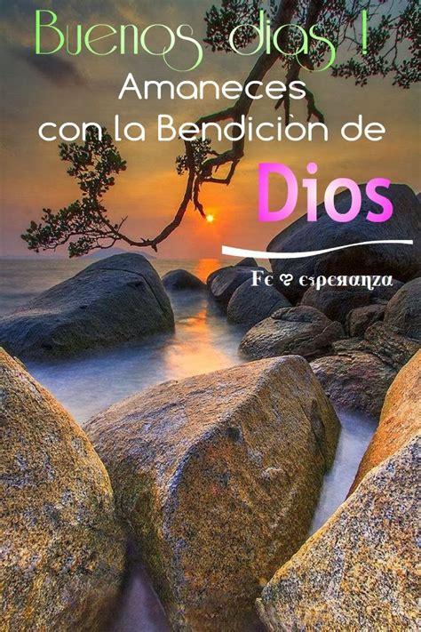 49 best BUENOS DIAS images on Pinterest   Good morning ...