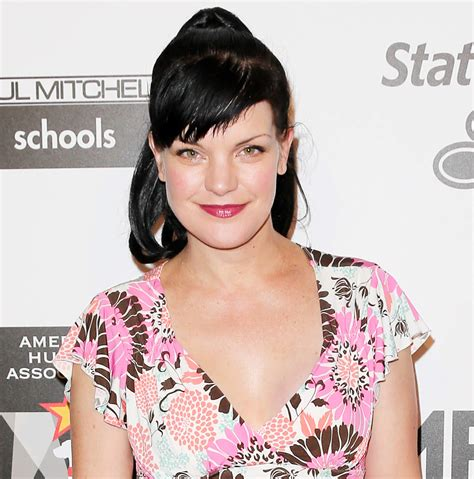 49 Hot Pictures Of Pauley Perrette Will Make You Her ...