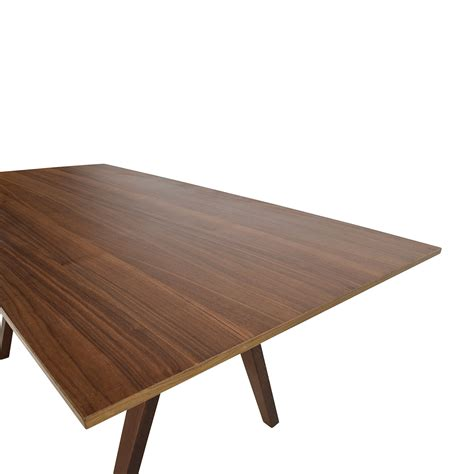 49% OFF   IKEA IKEA Stockholm Dining Table / Tables