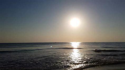 4K Ultra HD Mar Playa paisaje   YouTube