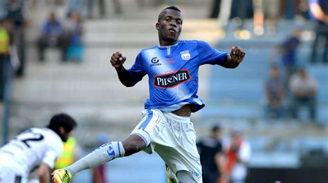 4th November – Enner Valencia – Footballers on this day