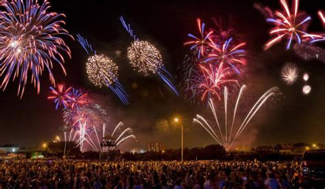4th of July Houston Events 2018 | 365 Houston