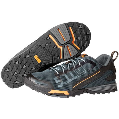5.11 Mens Recon Trainers Tactical Lace Up Footwear Running ...