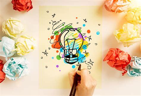 5 actividades para aumentar tu creatividad todos los días ...