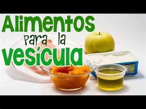 5 alimentos para la vesícula inflamada | Dieta para la ...