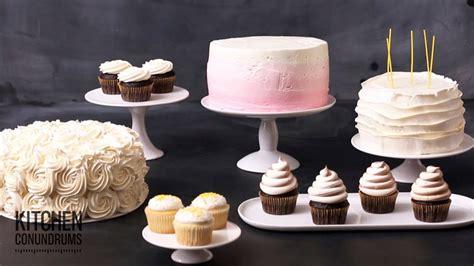 5 Amazingly Simple Cake Decorating Ideas   Kitchen ...