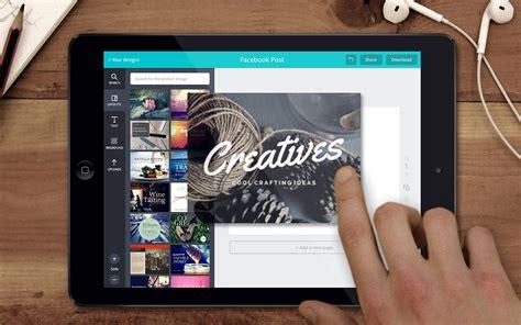 5 aplicativos para fazer artes gráficas que você precisa ter