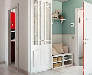 5 armarios para el pasillo y el recibidor · LEROY MERLIN